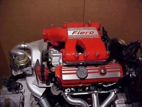 3400 Engine